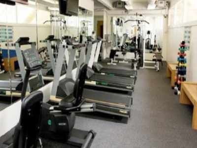 Our guests appreciate having Full Workout rooms..Your Hawaii vacation calls