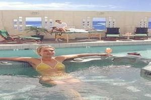 Soak up the sun while relaxing in the Pool...Your Hawaii Vacation Rental has it all
