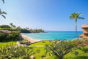 Your Own Beachfront Maui Condo rental...Welcome to Hawaii!