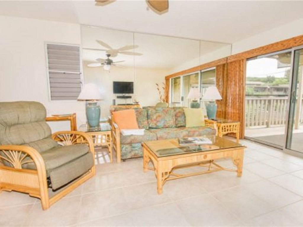Listen to the Surf, from the privacy of your own Maui  Vacation Condo