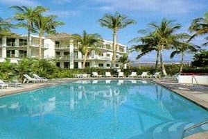 Stunning Pool and whirlpool...relax with a great swim, at your Big Island Waikoloa Condo
