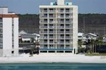 Clearwater Condominiums on the gulf in Gulf Shores