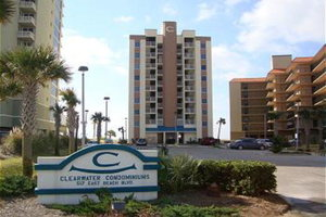 Clearwater located at 517 East Beach Blvd in Gulf Shores