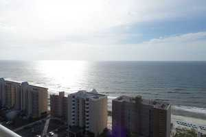 Relax and enjoy the views this 18th floor Crystal Towers condo has to offer!