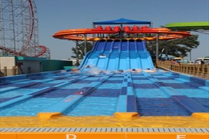 Waterville - a water park in Gulf Shores