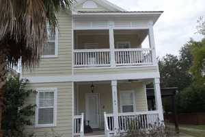 Blue Marlin House located at 27188 Blue Marlin Drive in Orange Beach at the Walker Key Community