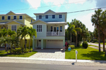 Manna-Tee Beach House Holmes Beach Florida Seabreeze Vacation