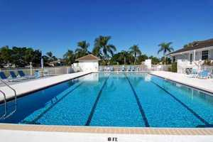 Clubhouse Pool Bradenton monthly vacation rental with 3 bedrooms