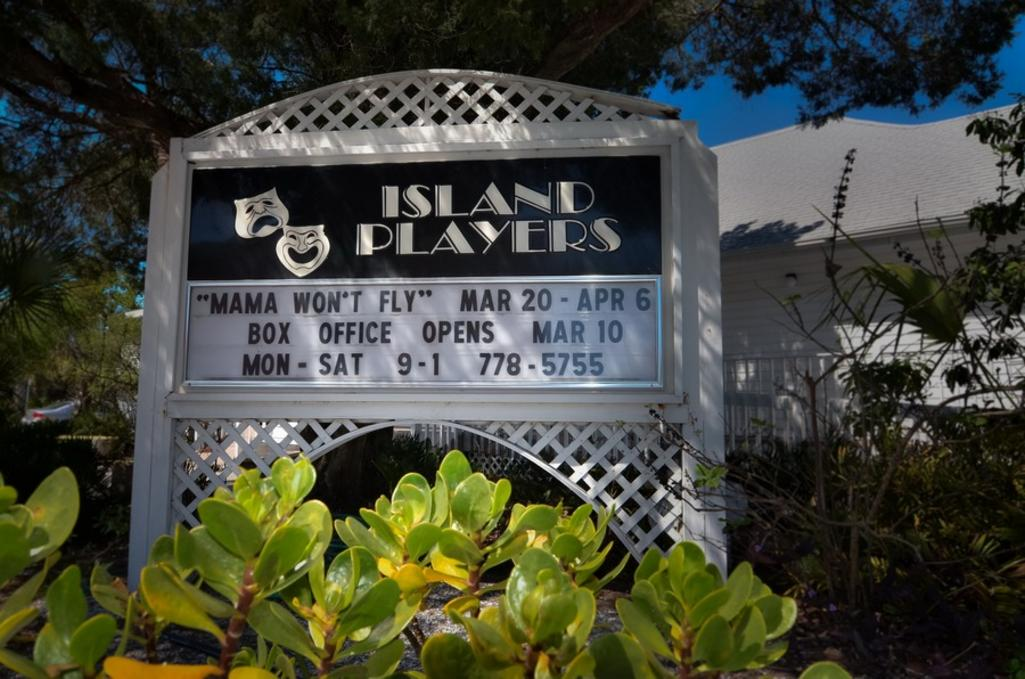 Local  AMI Theater offers Great Productions