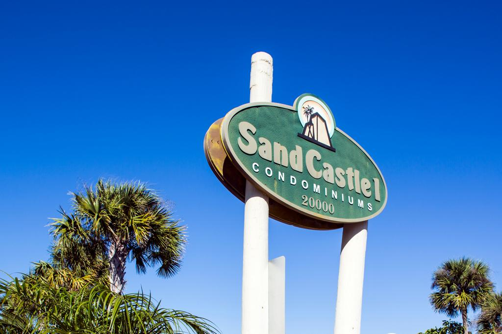Welcome to Sand Castle I