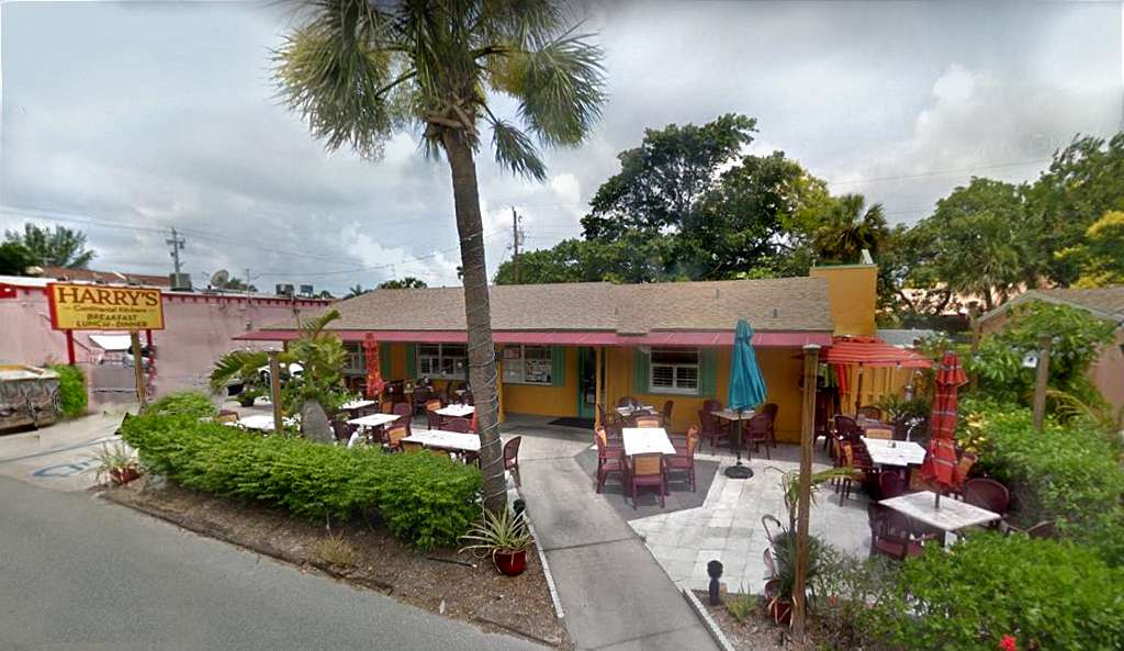 Be Amazed at the Upscale Menu at Harry's in Longboat Key