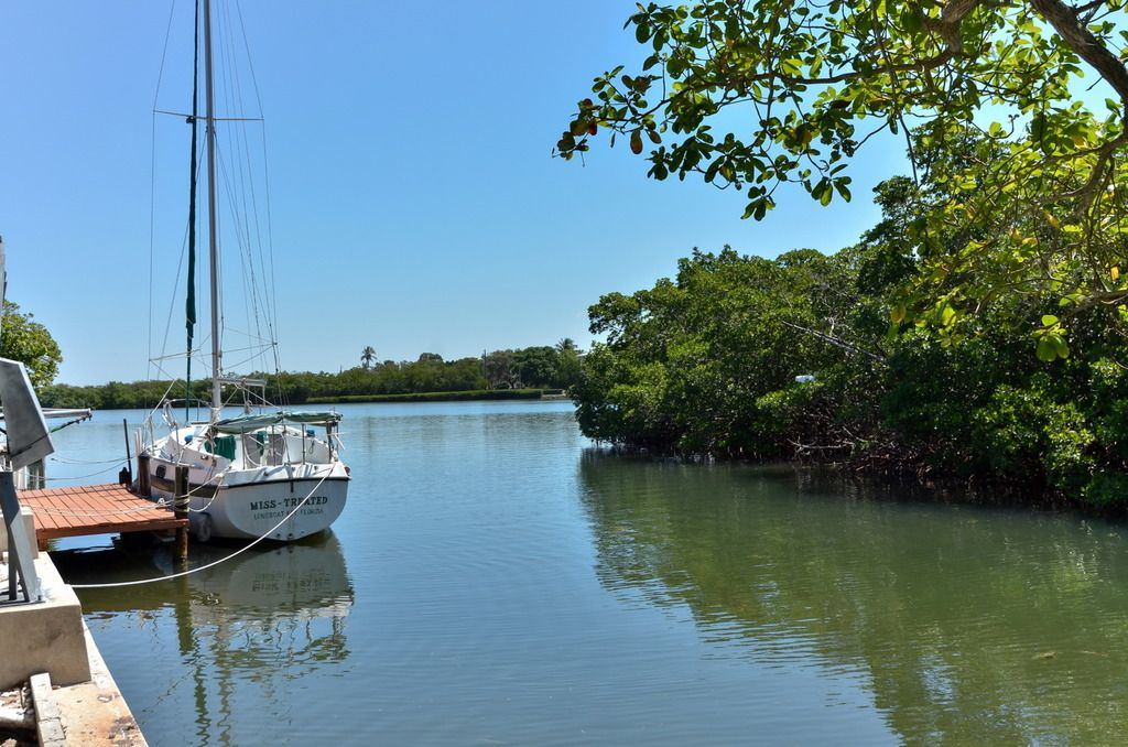 Launch Your Boat or Kayak from the Private Dock