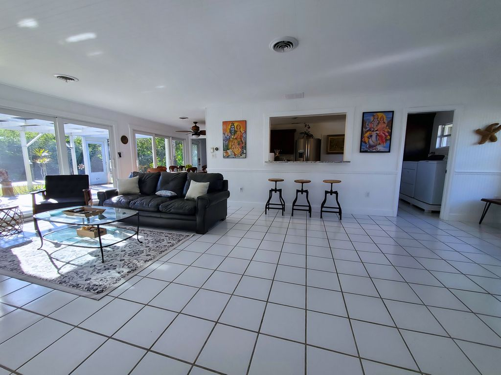 Plenty of Open Space to Enjoy your Home Away from Home.