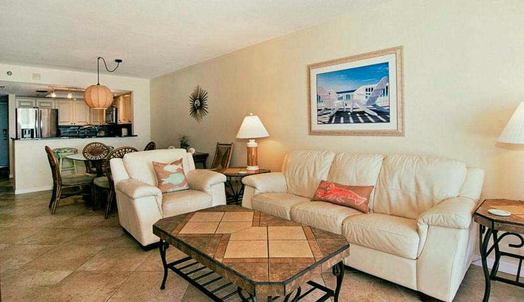 Comfy Furnishings to Watch TV or Enjoy the View