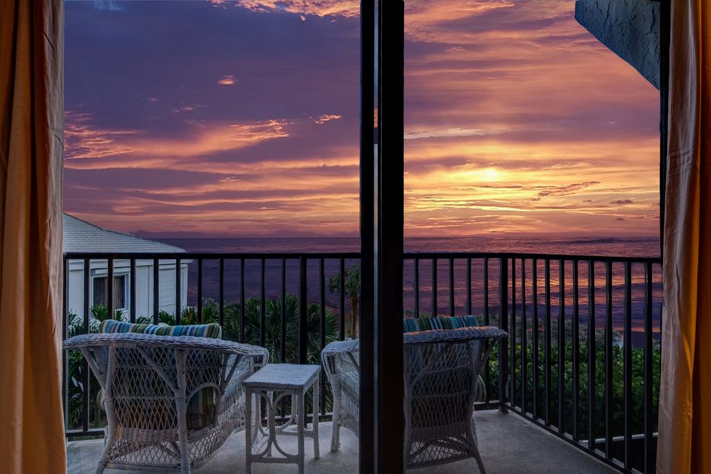 Retire to the Sunset on Your Master Balcony