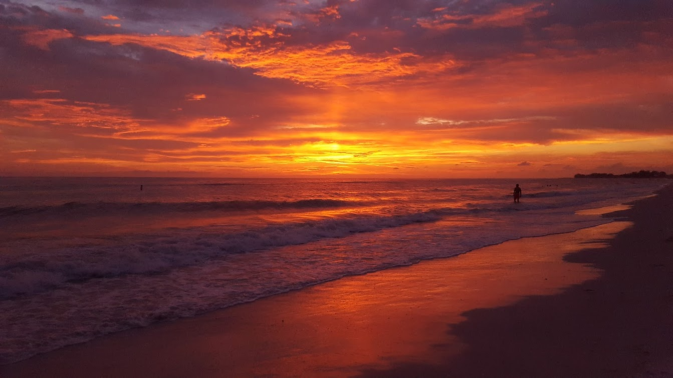 Bring your Camera to Capture the Brilliance of Sunsets