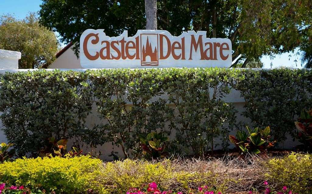 Your Home Away from Home is Castel Del Mare