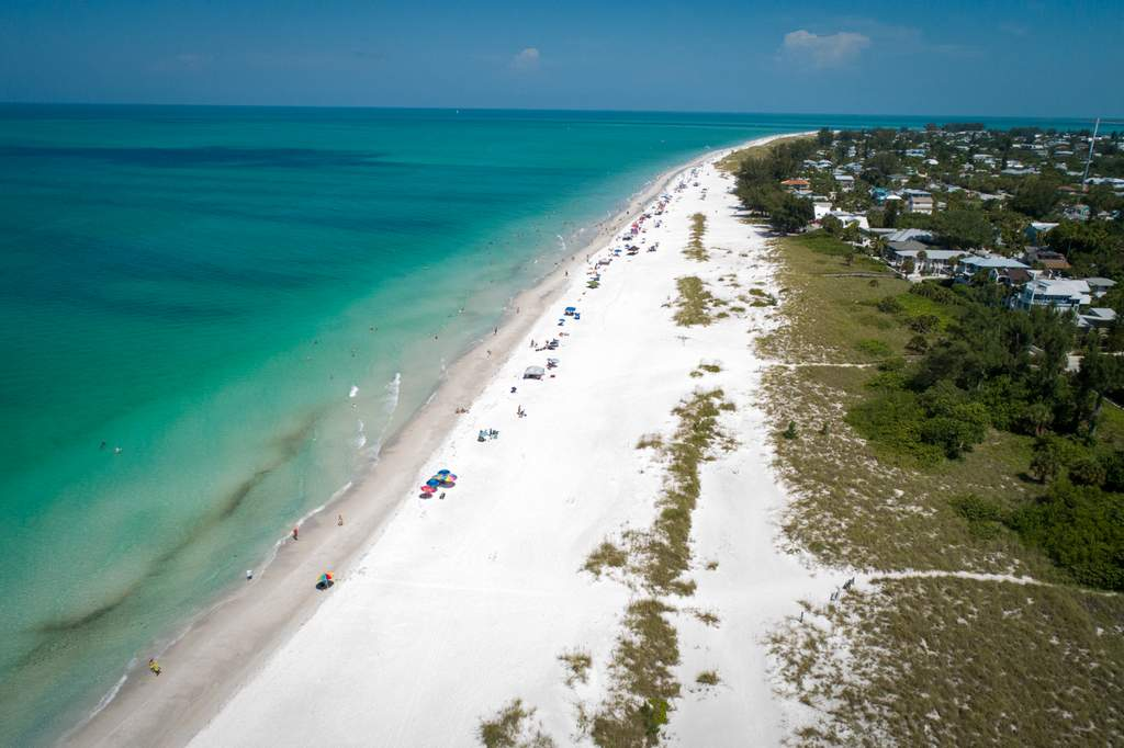 Welcome to Paradise on Anna Maria Island
