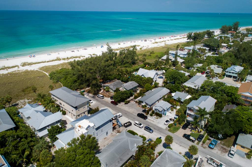 Just Steps From the Beach to Big Seader Duplex