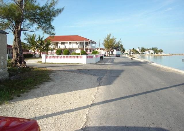 Town of Governors Harbour