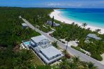 Bahamas beachfront vacation home rentals
