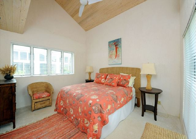 Guest Bedroom at Goodwind