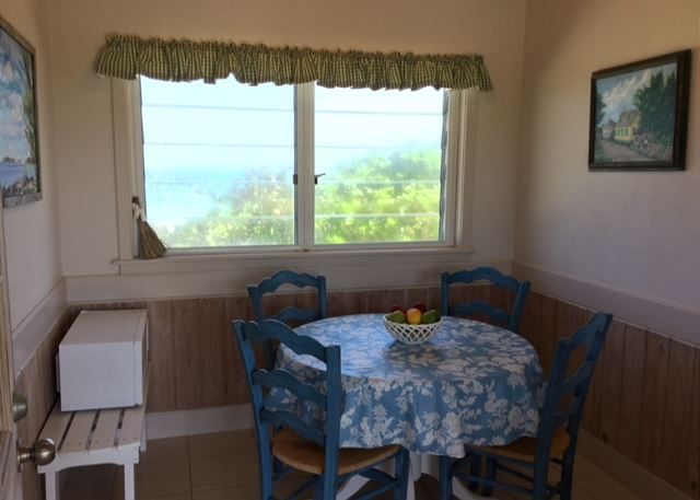 Kitchenette in Guest House
