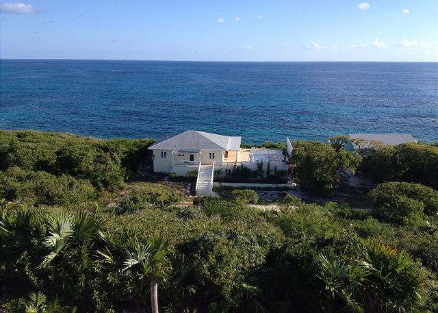 Beachfront House With Pool And Totally Private And 130912 Find Rentals