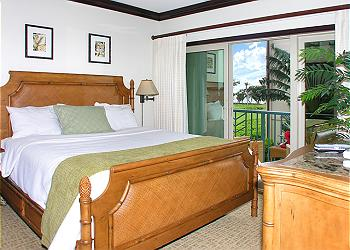 Master Bedroom Oceanview