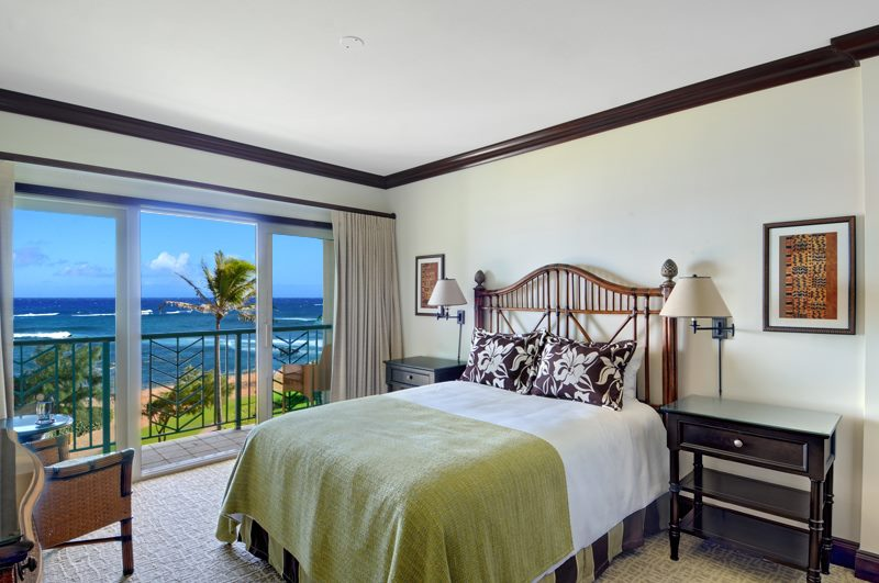 A406 Second Master Suite