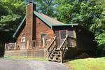BearyTale Townsend Tennessee River Bluff Cabins in the Smokies