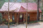 Bedroom Cabin • 1 Bath • Sleeps 2-6