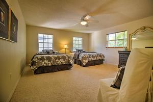 West Room with Two Queen Beds that are oh so Comfortable