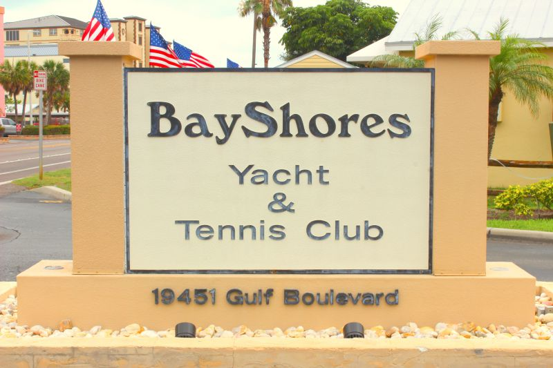 Bay Shores Yacht and Tennis