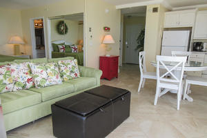 Lovely and comfortable Estero Beach And Tennis Club 1106A