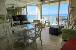 Sweeping Views of the Gulf from 11th Floor Estero Beach And Tennis Club 1106A