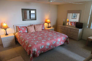 Estero Beach And Tennis Club 205C with King Sized Bed