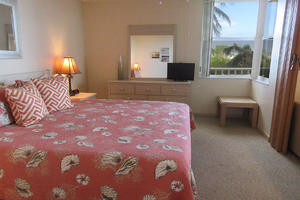 Estero Beach And Tennis Club 205C with King Sized Bed and TV