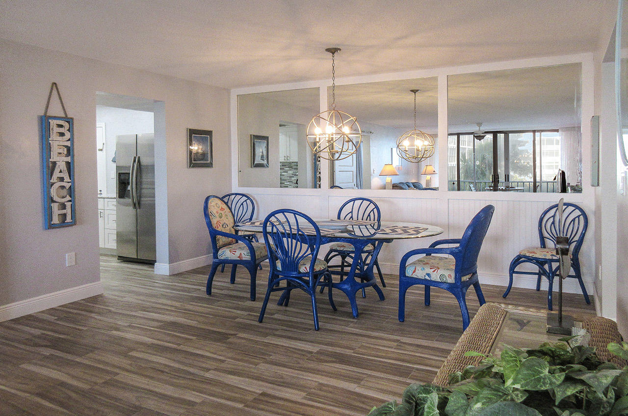 Spacious and airy, Creciente 213N is the perfect island headquarters for your family