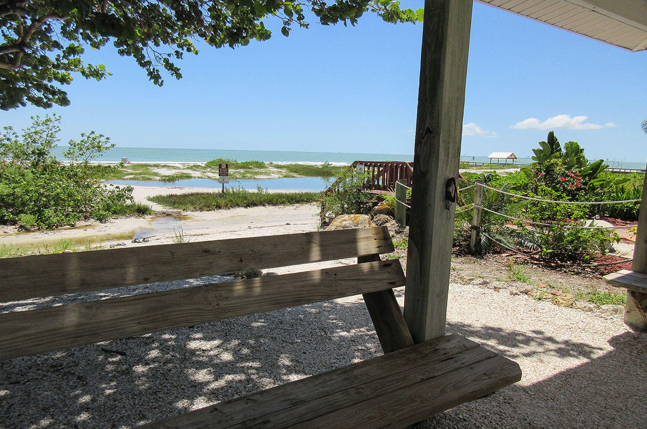 Private Beach Access for Harbour Pointe