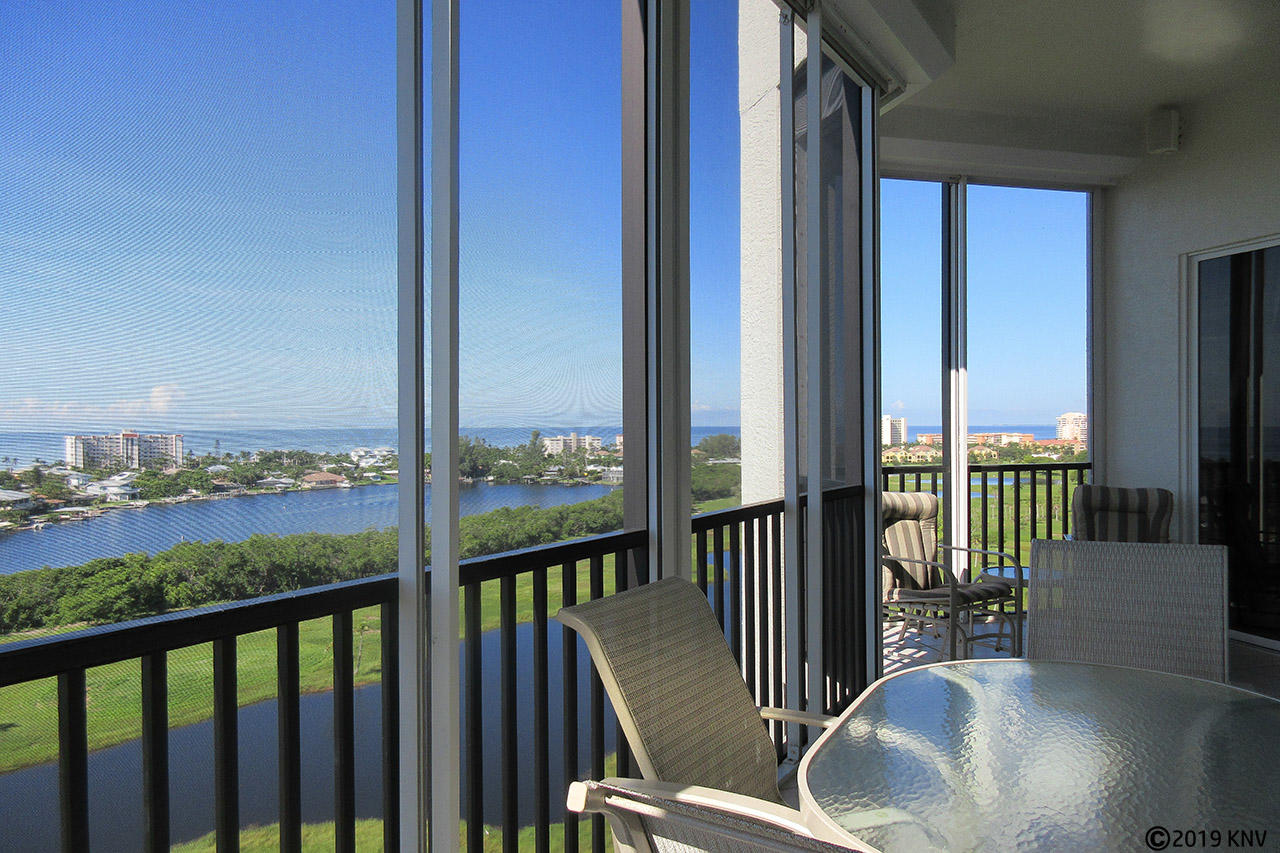 Breathtaking View from Waterside Penthouse H6