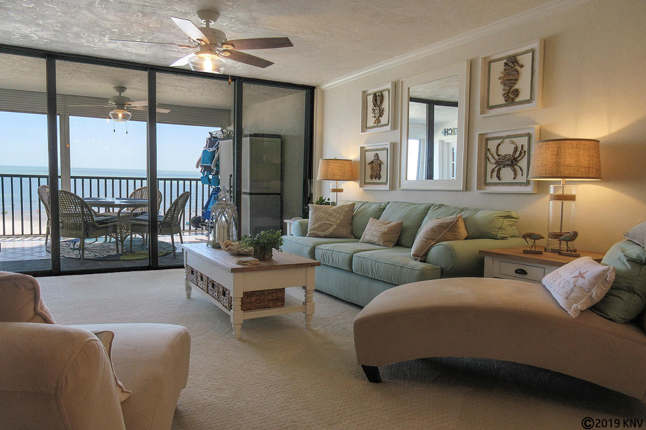 The FABULOUS 5 STAR Gulf Front Vacation Condo Sunset 904