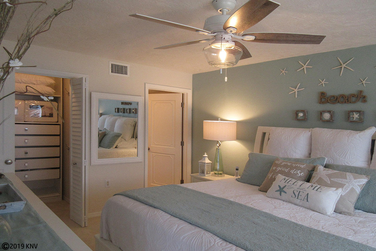 Master Bedroom En Suite is a true retreat from everything.
