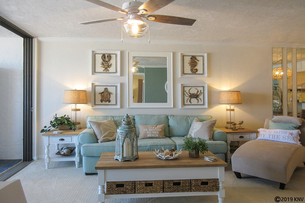 Professionally decorated, your accommodations at Sunset 904 provide you with an island lifestyle at its best