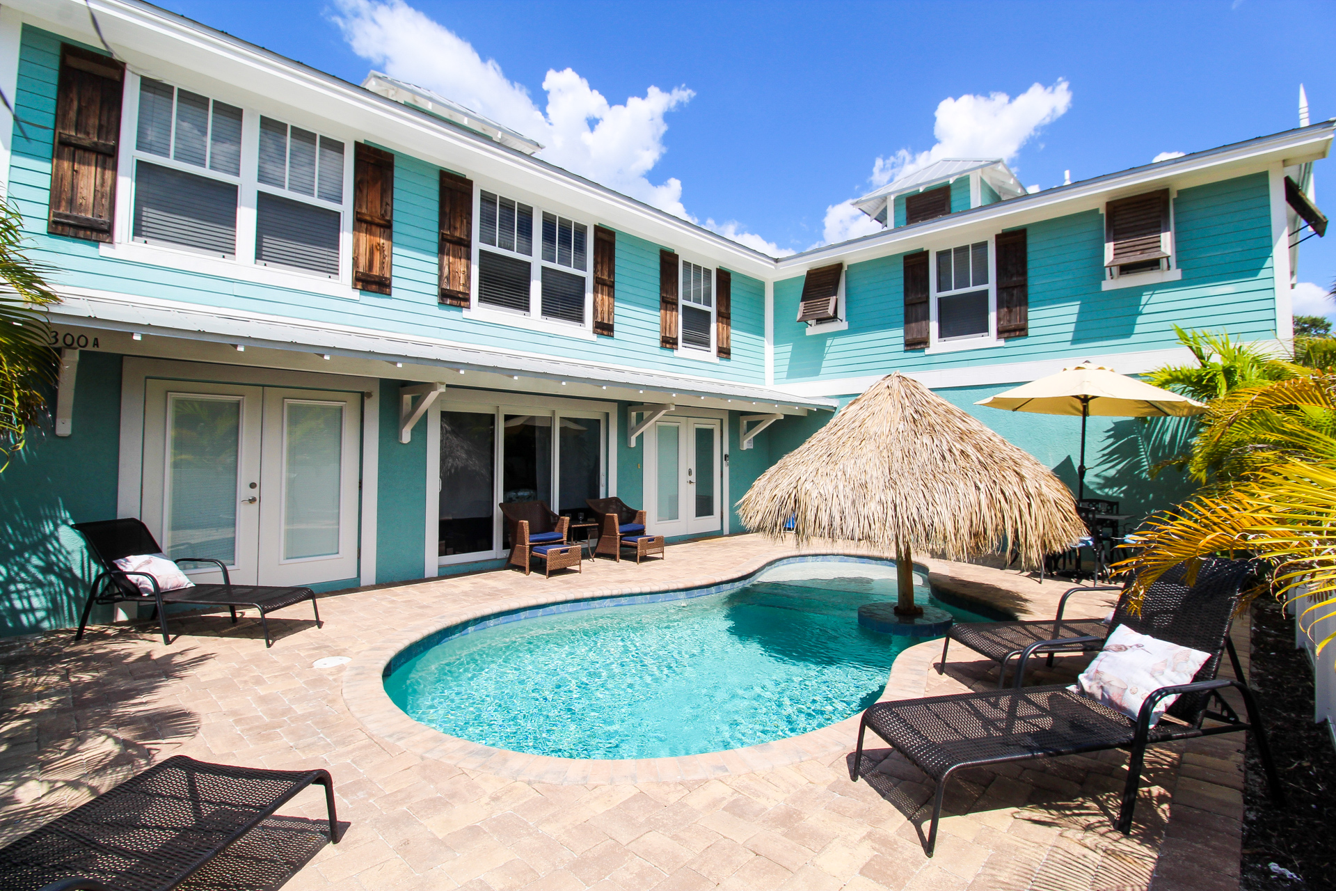 Sunrise Shore Pet Friendly Place To Stay On Vacation 20 Bedroom 20 ...