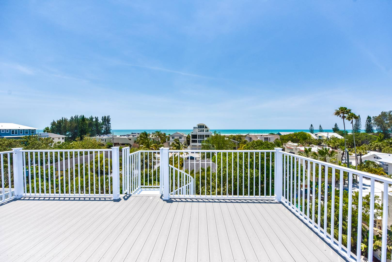 Open Views of the Best Beach in the USA