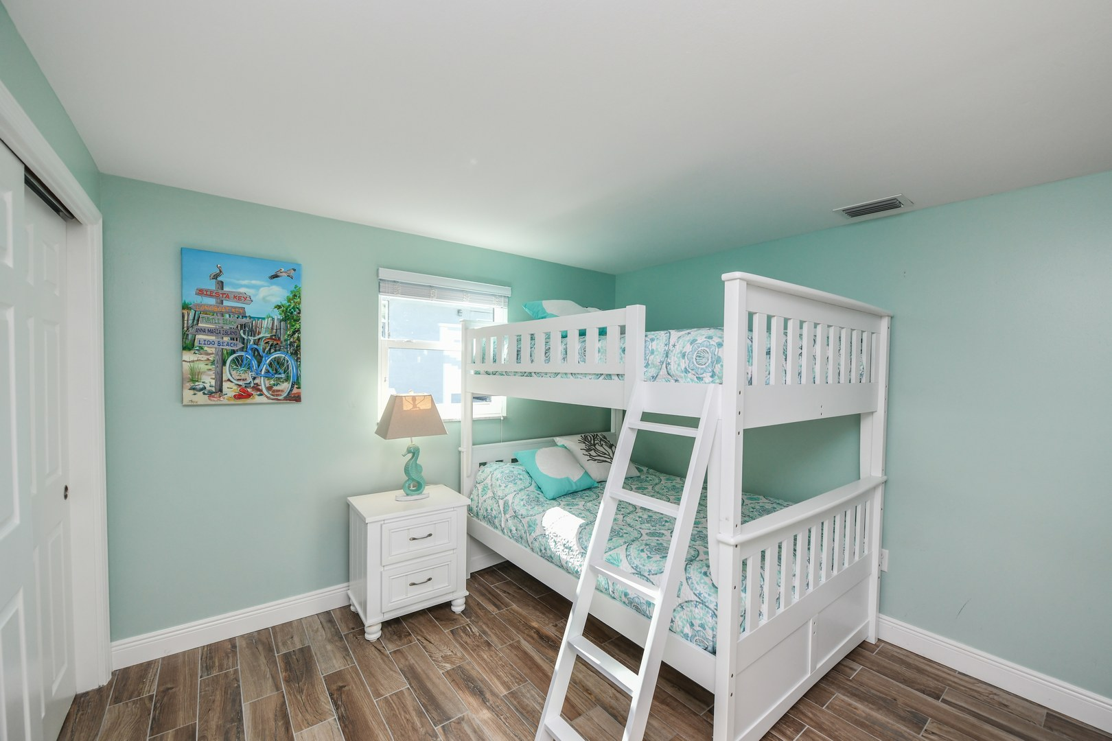 Your Kids will Love these Bunks