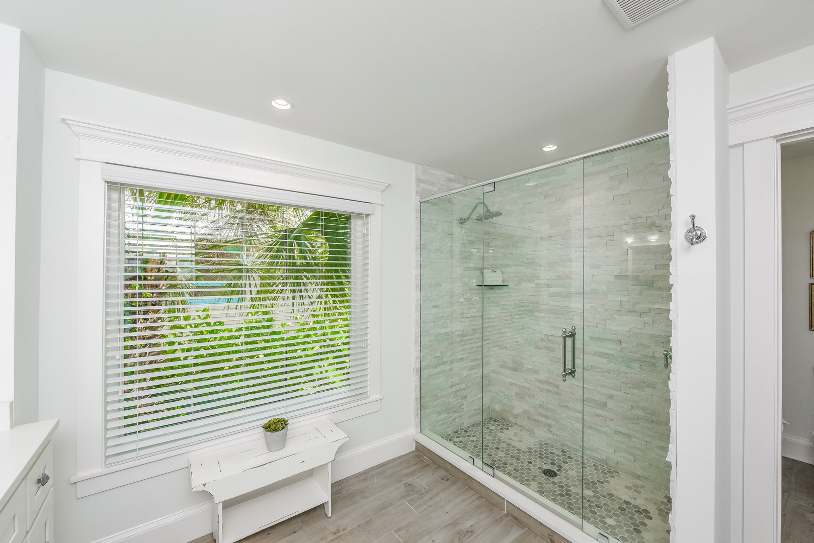 Example Photo - Walk In Shower