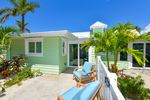 Siesta Key Village 2 bedroom vacation rental with patio, pools and pet friendly short walk to beach