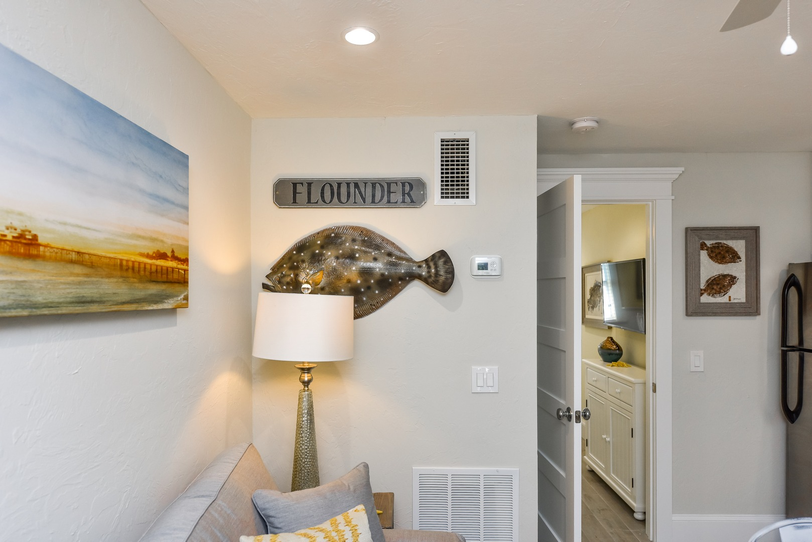 The Flounder - Great Newly Remodeled 1 Bedroom Suite